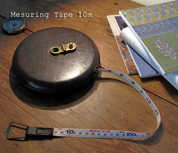 Mesuring